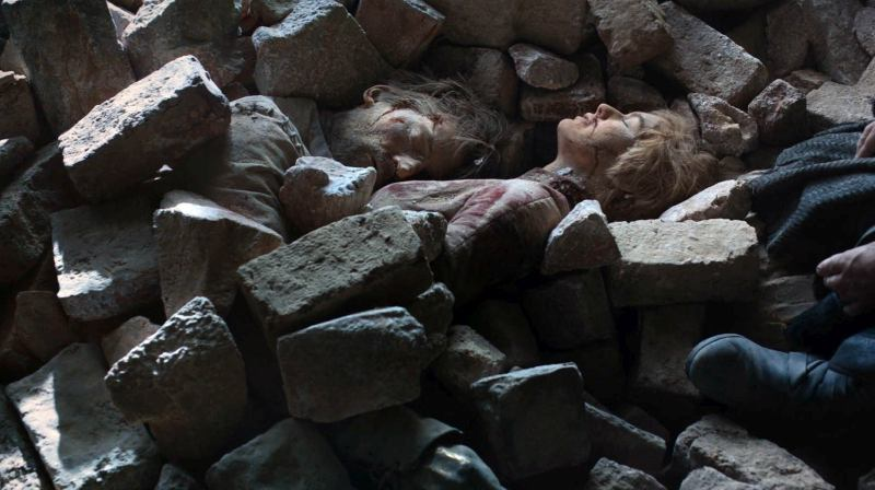 Game of Thrones Staffel 8 Folge 6 Kritik